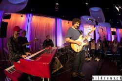 Rotospere & Friends spielen anlŠsslich des Bluesfestival 2016 im Club Joy in Baden.  © bildraus.ch, Rolf Jenni, Fotograf, Industriepark Asp, Joosaeckerstrasse 12, 8957 Spreitenbach. Handy: 079-715 65 50  E-Mail: info@bildraus.ch  Web: www.bildraus.ch