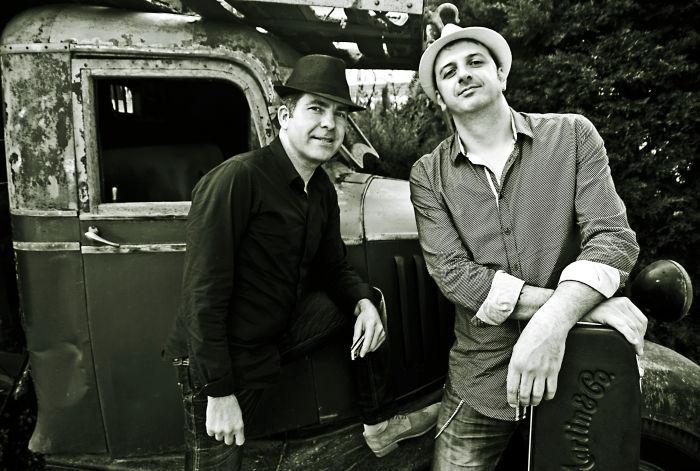 Joan Pau Cumellas & Miguel Talavera 1 alta